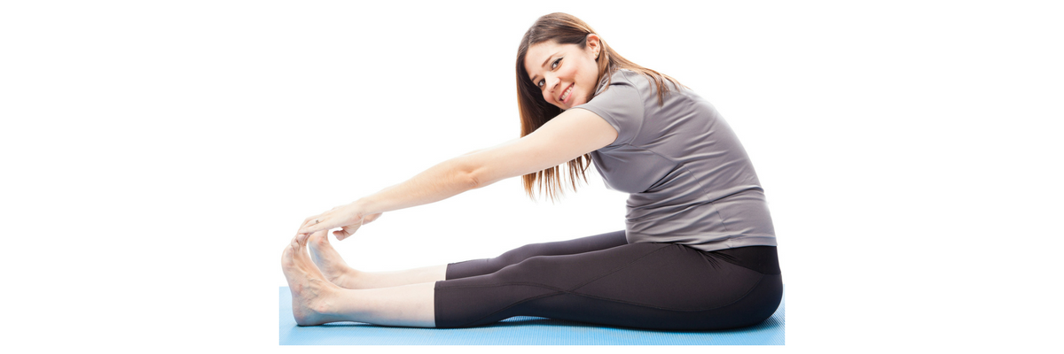 Stretching is an important part of physical activity